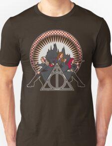Dumbledore's Angels T-Shirt