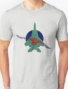 F-15 Stealth Owl  Unisex T-Shirt