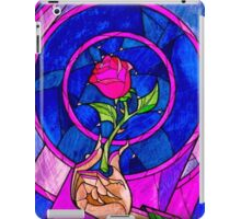 Beauty and the Beast [iPad cover] iPad Case/Skin