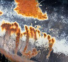 Patina Wall Art by HoskingInd