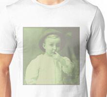 Young Bowler Unisex T-Shirt