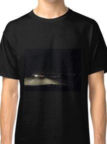 Nighttime, My Time Classic T-Shirt