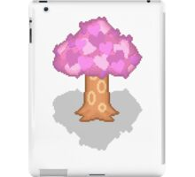 Just A Spring Tree iPad Case/Skin