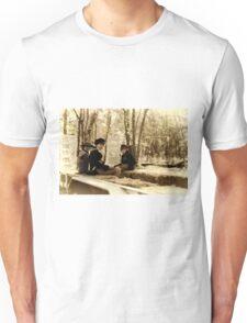 Confederate Kids Unisex T-Shirt