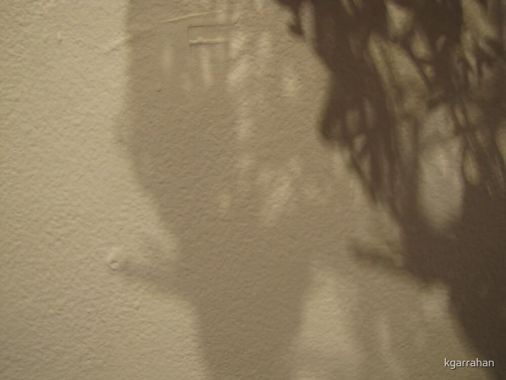 Random weave shadows #5 by kgarrahan