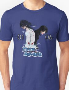 codebreaker 1 vs 6 T-Shirt