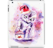 Christmas dream iPad Case/Skin