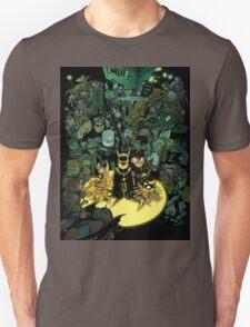 Lil' Bats Unisex T-Shirt