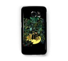 Lil' Bats Samsung Galaxy Case/Skin