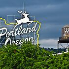 Portland Historic District by Rob Atkinson