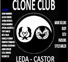 Clone Club Listing by SecretArts