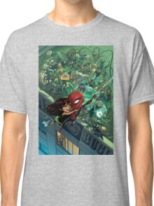 Lil' Spidey Classic T-Shirt
