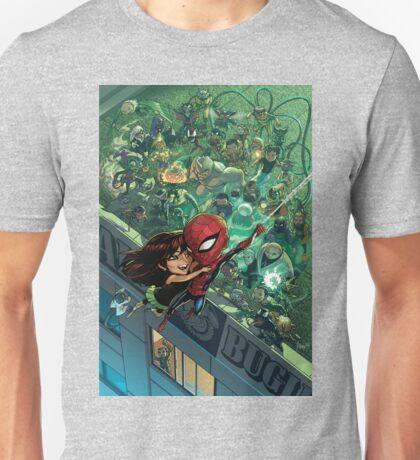 Lil' Spidey Unisex T-Shirt