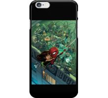 Lil' Spidey iPhone Case/Skin