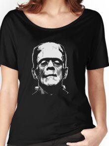 Frankenstein Women's Relaxed Fit T-Shirt