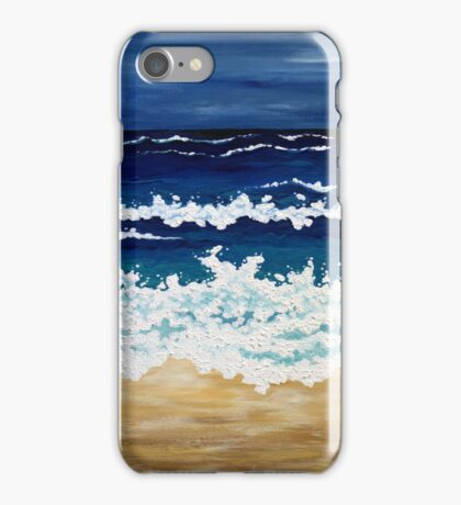 Before the Storm Iphone Cover iPhone Case/Skin