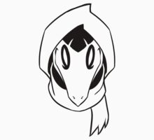 Lizard Logo by Danger12h08