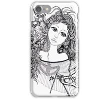 Masquerade Iphone Cover iPhone Case/Skin