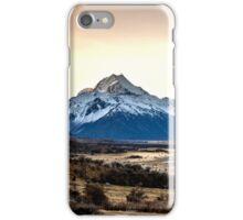 Valley Views  iPhone Case/Skin