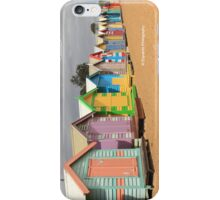 Bathing Boxes1 iPhone Case/Skin