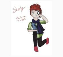 Sherly Investigating  by Sherly Watsy