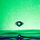 Green by Malcolm Garth