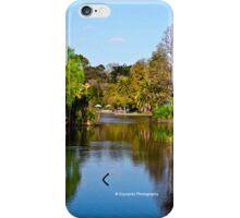 The Royal Botanical Gardens iPhone Case/Skin