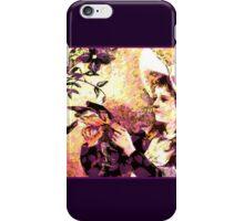 Proper Lady iPhone Case/Skin