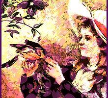 Proper Lady by KittyMisty