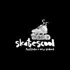 Skatescool Iphone Case Black by Skatescool