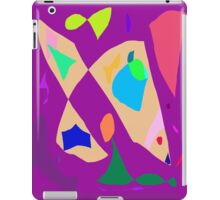 Terminal Cold Wind Sunny View Starry Cafe iPad Case/Skin