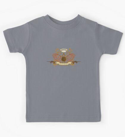 Mormor Shirt Kids Tee