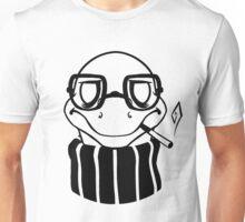 Snake Logo Unisex T-Shirt