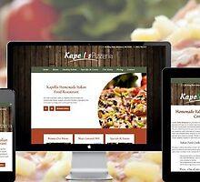 website design concord nh by rechargedbiz