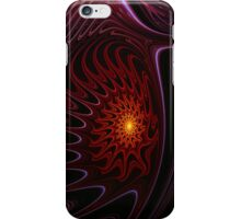 To Traverse the Sun iPhone Case/Skin