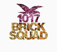 1017 Brick Squad Gucci Mane Lean and Weed  T-Shirt