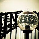 Bended Bridge by Abigail Wilson
