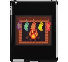 Liars Roasting On An Open Fire...... iPad Case/Skin