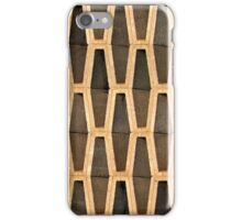 Lattice iPhone Case/Skin