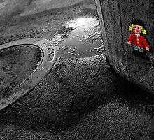 Street Art, Helsinki by berndt2