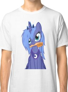 Luna ,Messy Mane  Classic T-Shirt