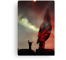 Mark Morton Canvas Print