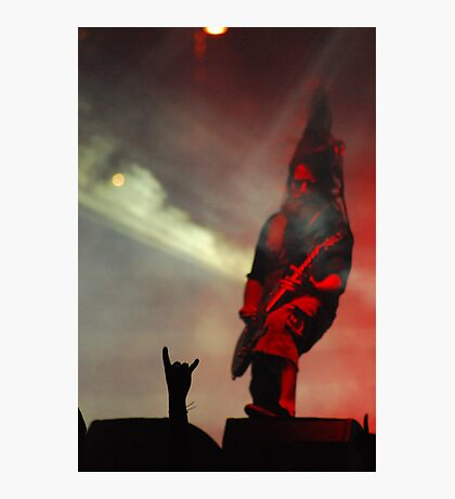 Mark Morton Photographic Print