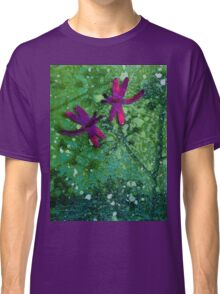 Two Few Over the Dragonfly Nest Classic T-Shirt