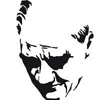 Ataturk by amonamarthkid