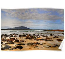 Crowdy Head National Park Poster
