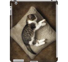Pampurred iPad Cover iPad Case/Skin