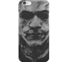 Heath Ledger-Joker iPhone Case/Skin