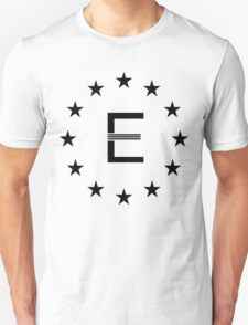 Enclave Logo (Shirt & Stickers) T-Shirt