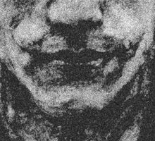 Heath Ledger-Joker Sticker